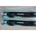 136  ATOMIC VANTAGE X 77 ,  L160cm, R14.7m - 2017