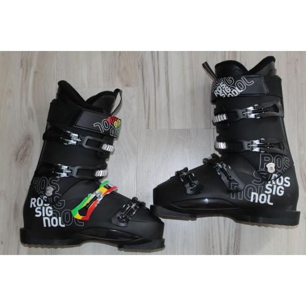 001 New ski boots ROSSIGNOL, 26.5,  EU 41.5, 310mm, flex 120