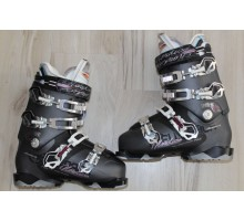 0080  New ski boots  NORDICA Hell & Back, 24,  EU 37, 290mm, flex 95