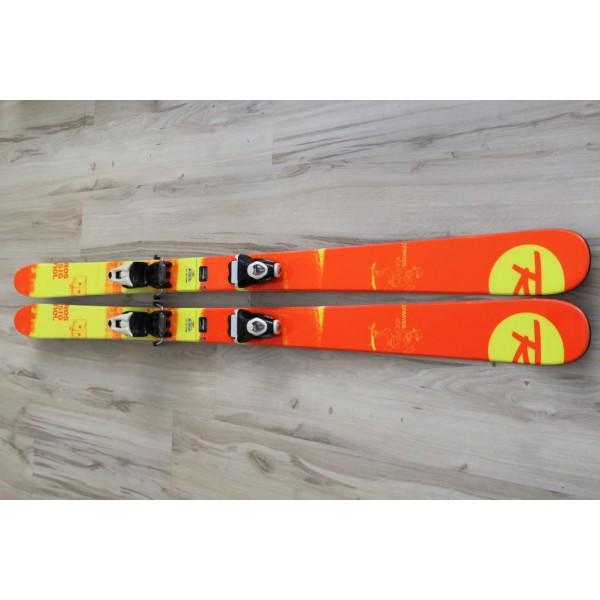358 ROSSIGNOL SPAYER,  L158cm, R17 - Freestyle