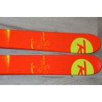 0885 ROSSIGNOL SPAYER,  L158cm, R17 - Freestyle