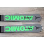 00109 NEW Skis  ATOMIC Redster XT  L170cm, R14m