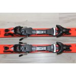 00110 NEW SKIS ATOMIC Redster RTi,  L168cm, R14m