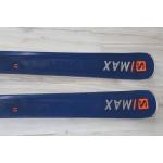 051 SALOMON S MAX 12, L180cm, R17m