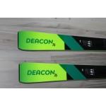 0210  VOLKL DEACON 76, L181cm, R19m