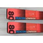 0211  VOLKL DEACON 80  LowRide, L177cm