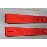 010591 ATOMIC REDSTER G9 RS,  L176cm, R 21m