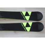 063 FISCHER RC4  World Cup SC Yellow Base Curv Booster, L160cm, R12m