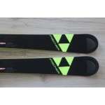 064 FISCHER RC4  World Cup SC Yellow Base Curv Booster, L155cm, R12m
