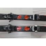 0424 K2 Secret LUV,  L156cm,  R14m, Lady Ski