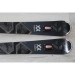 0216 VOLKL FLAIR Sc Carbon,  L150cm, R10,5m