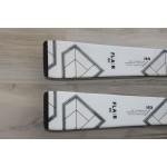 0231 VOLKL FLAIR SC,  L153cm, R12.4m
