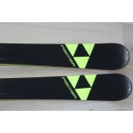 0620 FISCHER RC4  World Cup SC Yellow Base Curv Booster, L165cm, R13m