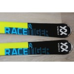 0217 VOLKL RACETIGER Sc Limited,  L168cm, R15,3m