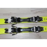 0218  VOLKL RACETIGER Sc Limited,  L163cm, R14,3m