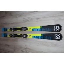 02192  VOLKL RACETIGER Sc Limited,  L153cm, R12.4m