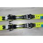 02193  VOLKL RACETIGER Sc Limited,  L153cm, R12.4m