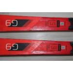 01420 ATOMIC Redster G9,  L171cm, R17.6m