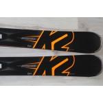 0423  K2 Ikonic 84,  L156cm,  R13m