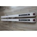 0012 Original BOMBER Ski Pro Terrain 84,  L171cm, R18m