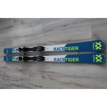 02194  VOLKL RACETIGER Sc Limited,  L173cm, R16,3m