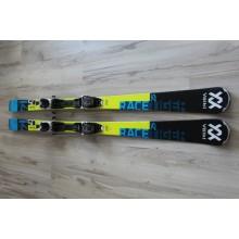 0219  VOLKL RACETIGER Sc Limited,  L163cm, R14,3m