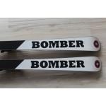 00121 Original BOMBER SL,  L165cm, R13m