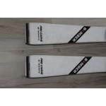 00123 Original BOMBER Ski Pro Carve White,  L166cm, R16m