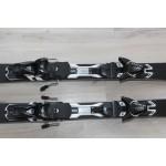 00213 AK BLACK,  L165cm, R11m Handmade masterpiece from Switzerland