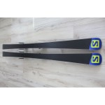 050  SALOMON S/ RACE RUSH GS, L175cm, R17m