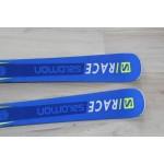 0505  SALOMON S RACE RUSH  SL, L160cm, R12m