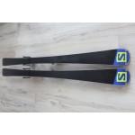 0507  SALOMON S RACE RUSH  SL, L155cm, R11m