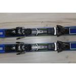 0522  SALOMON S MAX X9 Ti, L160cm, R14m