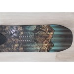 815 Snowboard Jones Mountain Twin 157cm