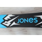 816  Jones Mountain Twin  157cm