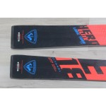 0810 ROSSIGNOL HERO Elite Long Turn Ti, L177cm, R18m - 2020