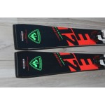 08140 ROSSIGNOL HERO Elite Short Turn Ti, L162cm, R12m - 2020