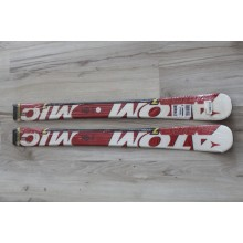 0900 NEW kids skis ATOMIC Race, L90cm, R5m