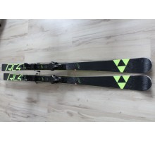 06120  FISCHER RC4 WORLD CUP RC, L175cm, R18m - 2019