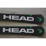 0311  Head  i. Magnum Supershape,  L170cm, R13.1m