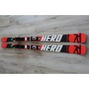 08120  ROSSIGNOL HERO Elite SL Limited, L170m, R14m - 2019