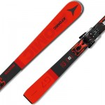 00103 NEW Skis ATOMIC Redster G7,  L182m, R17,3m - 2020