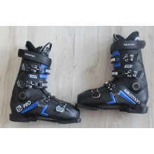 8037  SALOMON S PRO, 27- 27,5,  UK 8,5- 9, EU 42,5- 43,5, 314mm, flex 90- 2020