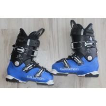 8071  SALOMON QST Access, 24, UK 5,  EU 39, 285mm, flex 70