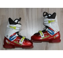 8913   NORDICA FireArrow, 23,  EU 36, 278mm