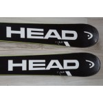 0311 Head WC Rebels i. SLR,  L170cm, R12.2m - 2017