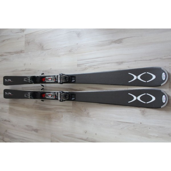 0332 EXONDE XO V3,  L160cm, R13m - 2018 - Made in Switzerland