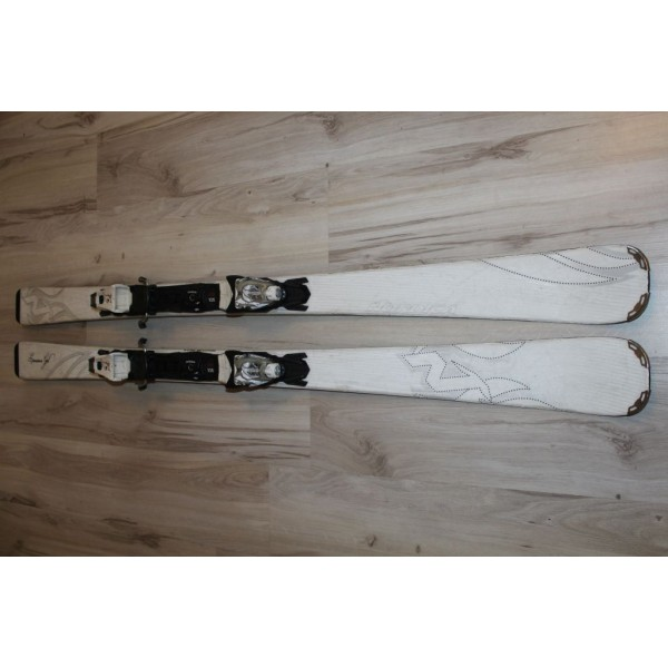 0794  NORDICA Cinnamon girl, L152cm, R12m