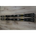 08661  Rossignol Pursuit Carbon, L163cm, R12m