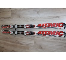 0195 ATOMIC  Race Gs  L144cm, R14m - Junior